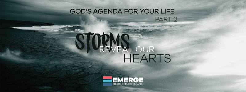 God's Agenda For Your Life Part 2