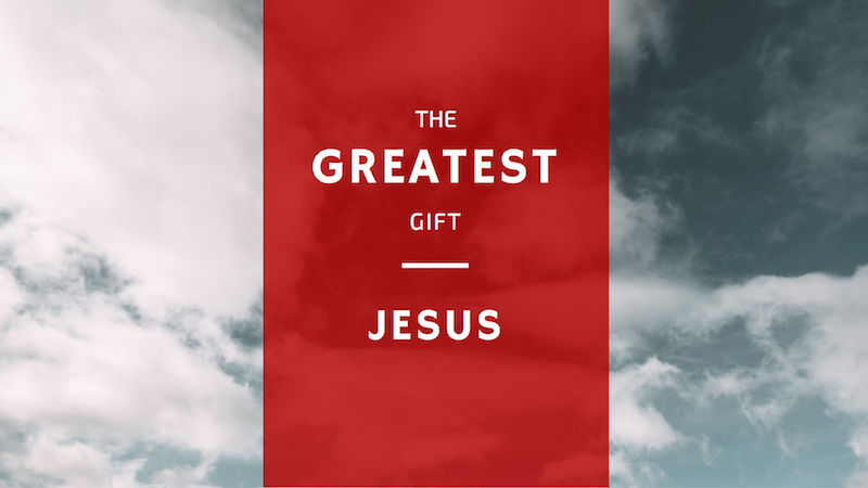 A Kiss from Heaven – The Greatest Gift